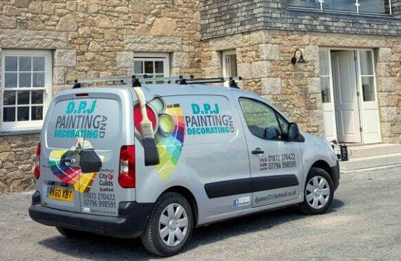 Truro Decorator